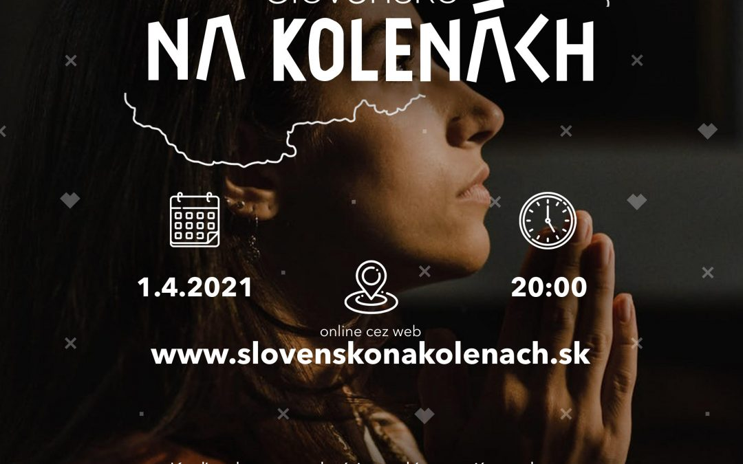 Slovensko na kolenách