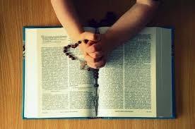 Pôstna modlitbová reťaz